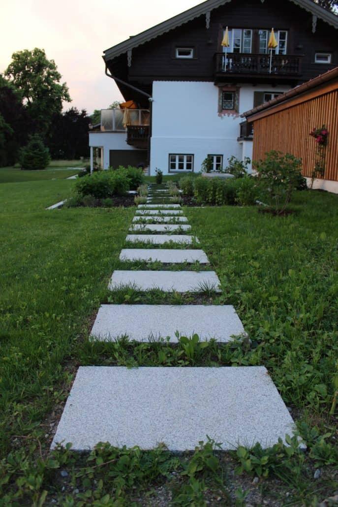 Garten Reichl Referenz